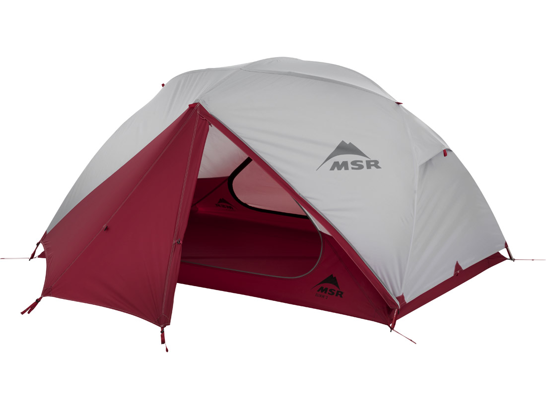 How to Assemble a Tent