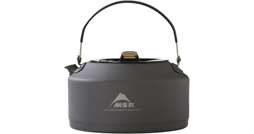 MSR® Pika 1 L Teapot