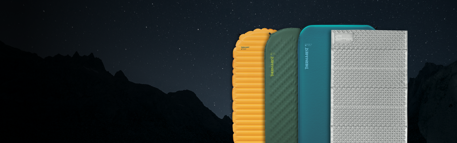 Sleeping Pad Selection Guide
