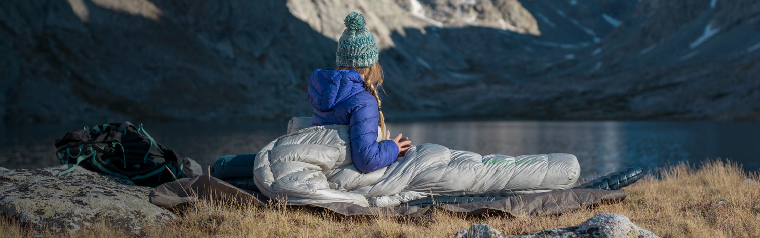 Ultralight Sleep System