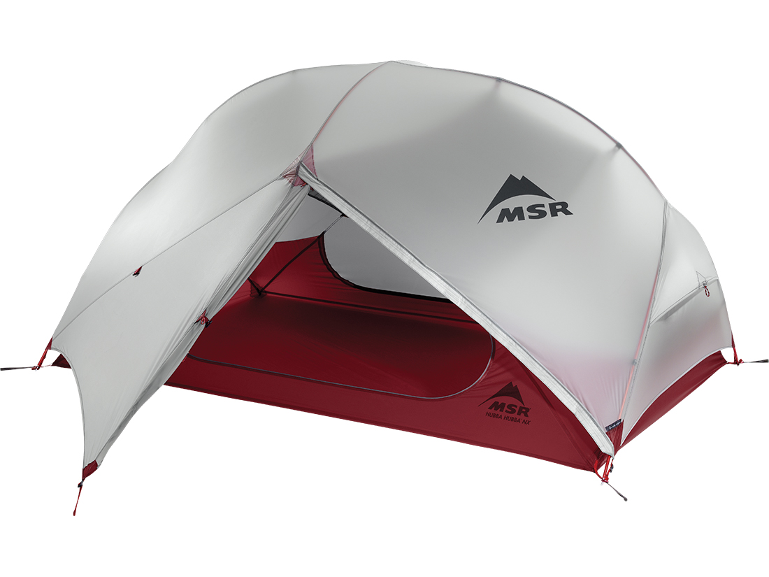 Msr 174 Hubba Hubba Nx 2 Person Backpacking Tent