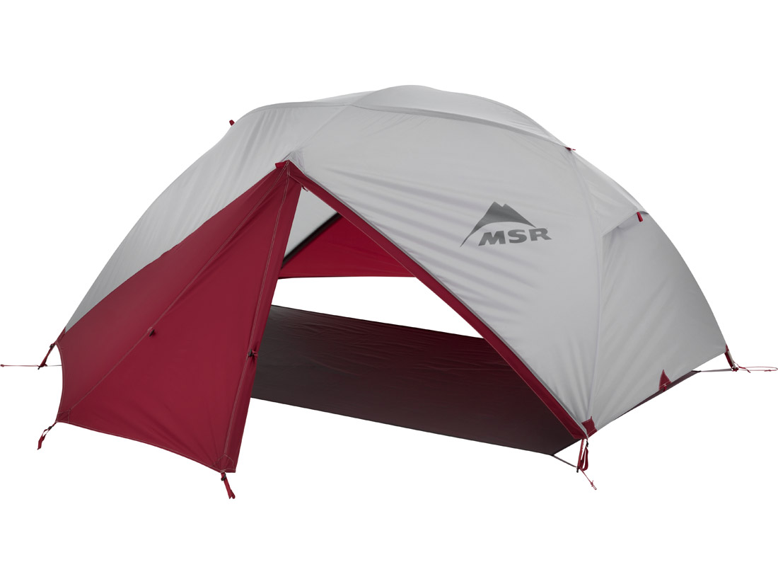Elixir™ 2 Backpacking Tent  sc 1 st  MSR : best tent footprint - afamca.org