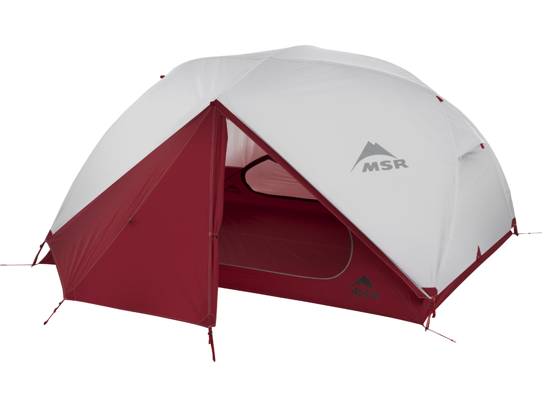 Loading.  sc 1 st  MSR & MSR® Elixir™ 3 Backpacking Tent - 3 Person | MSR Gear