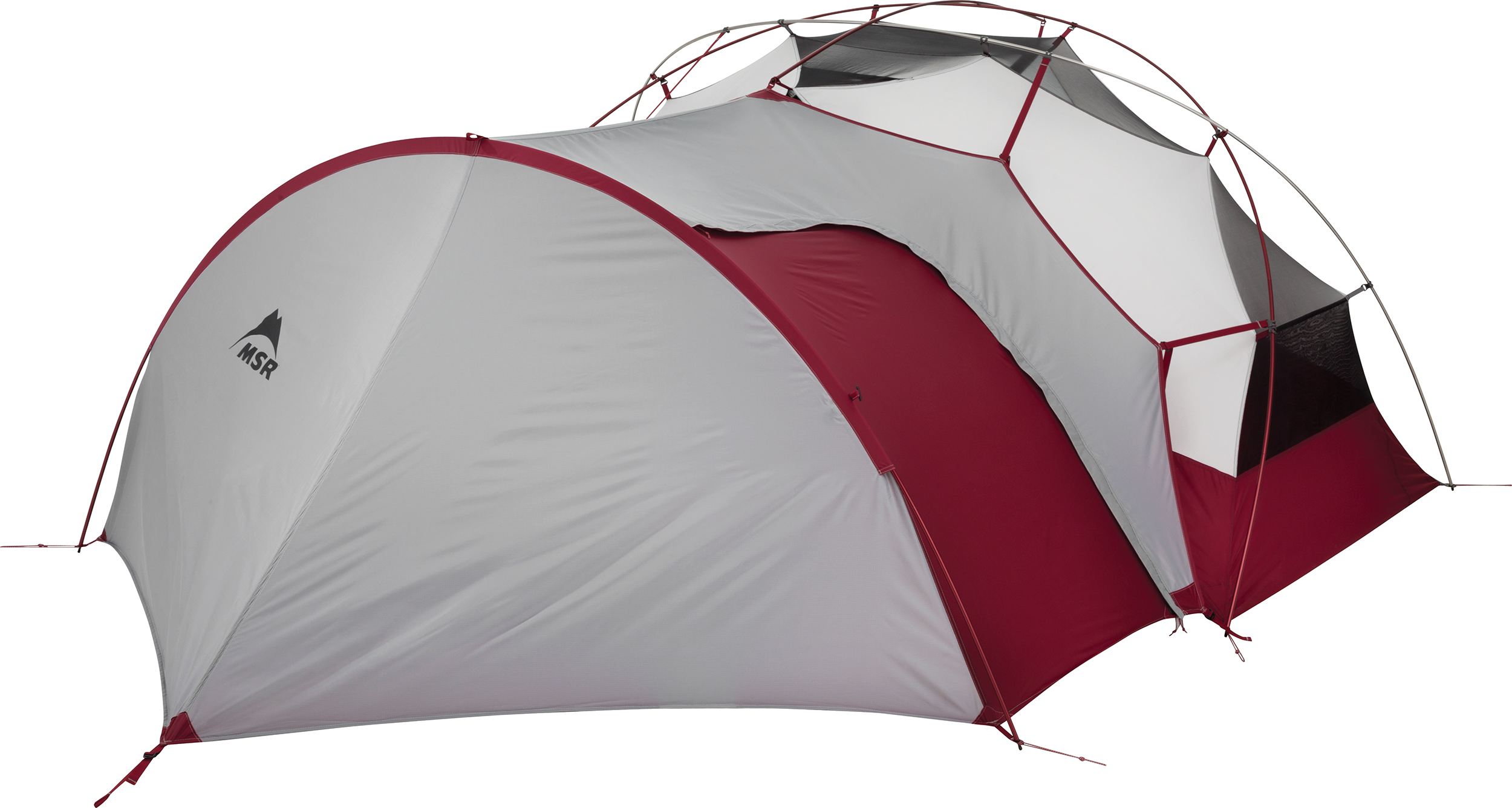 Gear Shed For Hubba Amp Elixir Tents Msr