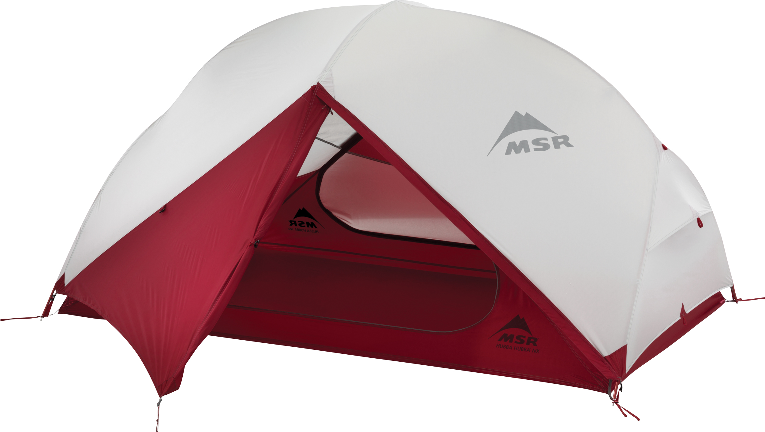 942f3ef3927 MSR® Hubba Hubba™ NX 2-Person Backpacking Tent