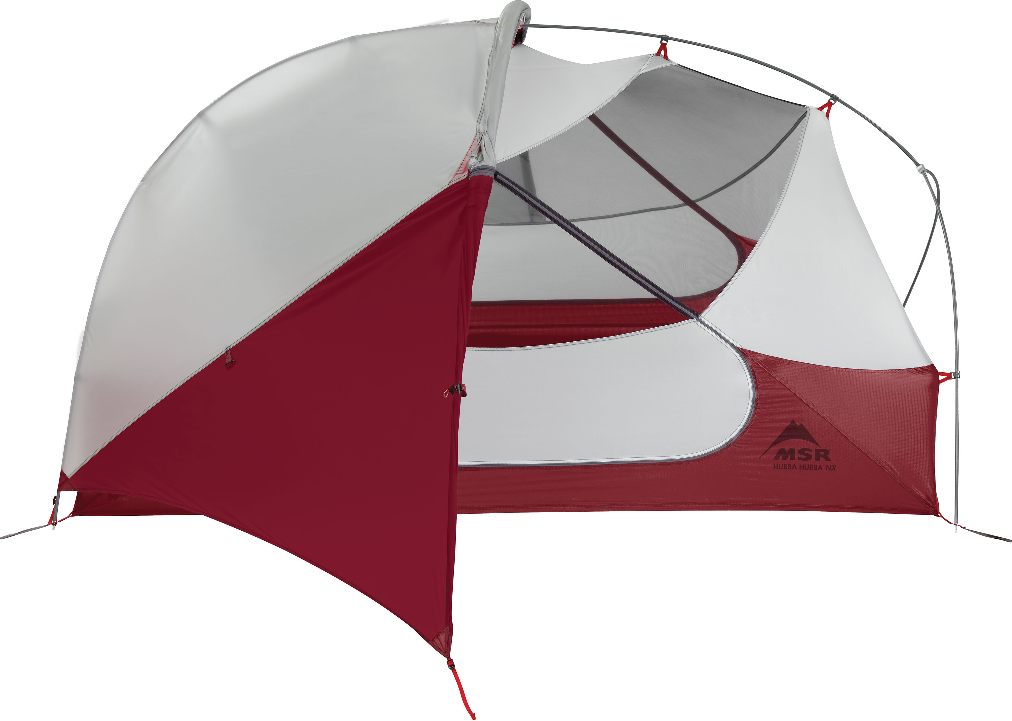 Hubba Hubba™ NX 2-Person Backpacking Tent  sc 1 st  MSR & MSR® Hubba Hubba™ NX 2-Person Backpacking Tent