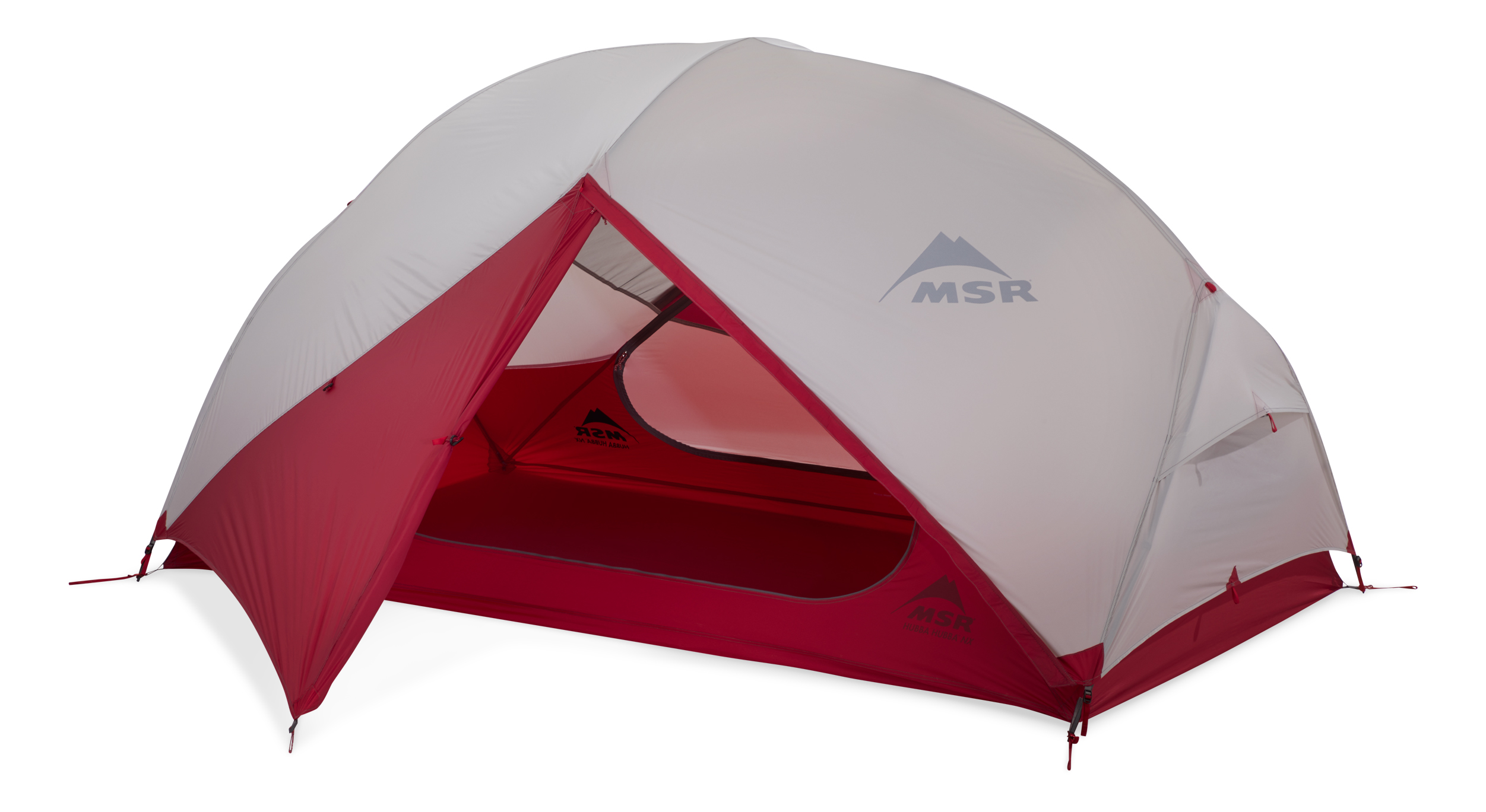 Hubba Hubba NX 2-Person Backpacking Tent | MSR