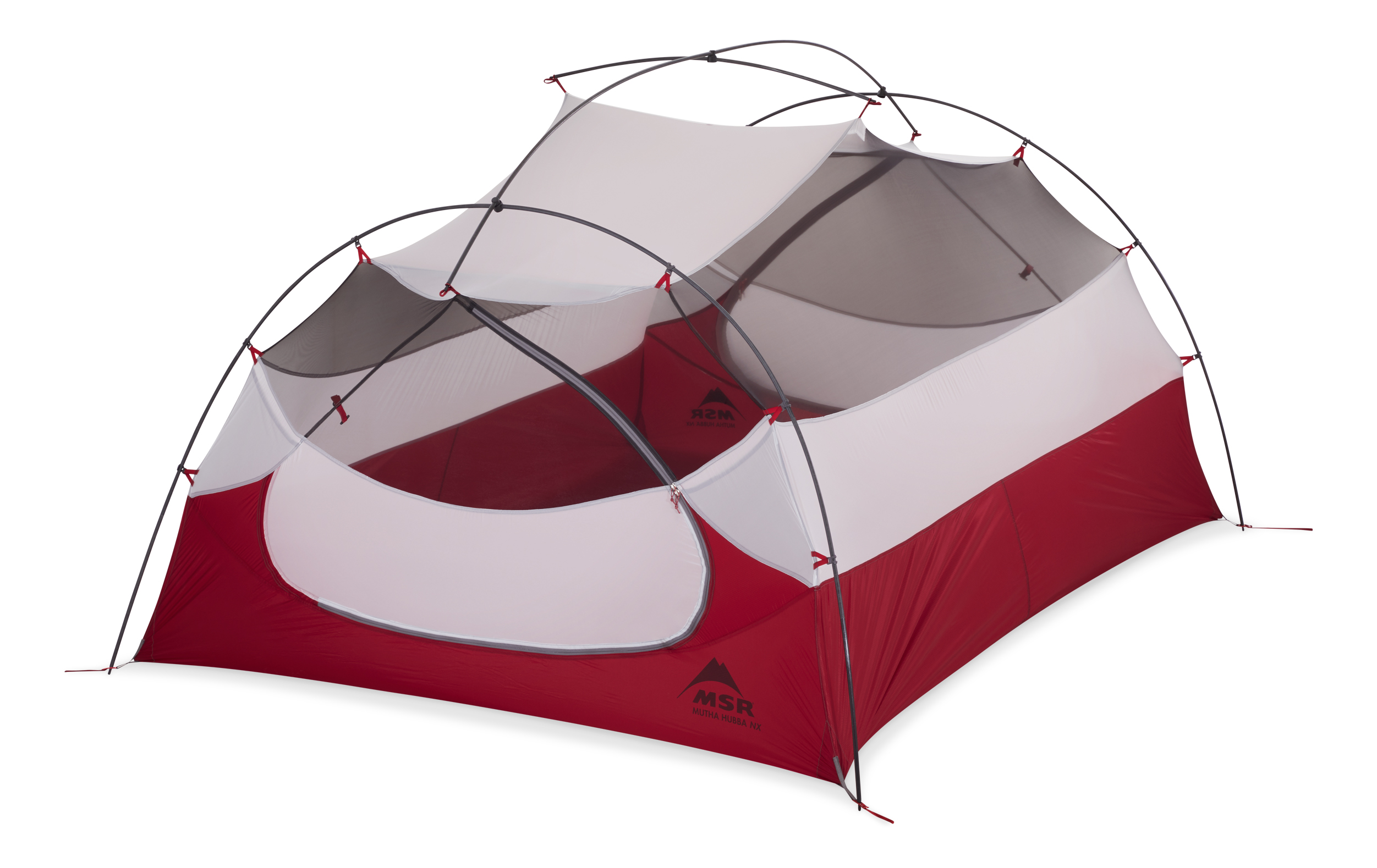 Mutha Hubba™ NX 3-Person Backpacking Tent  sc 1 st  MSR & MSR® Mutha Hubba™ NX 3-Person Backpacking Tent | MSR Gear