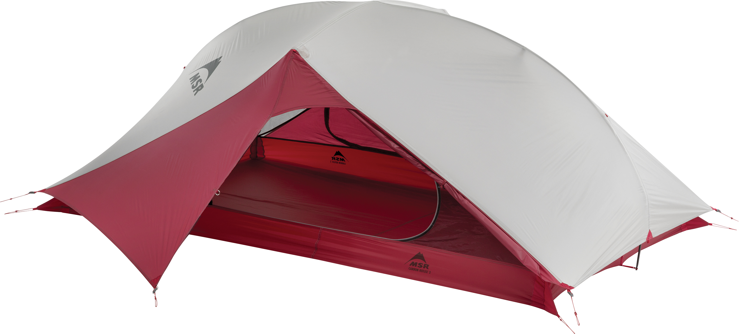 Carbon Reflex™ 2 Ultralight Tent  sc 1 st  MSR & MSR® Carbon Reflex™ 2 Two-Person Ultralight Tent | MSR Gear