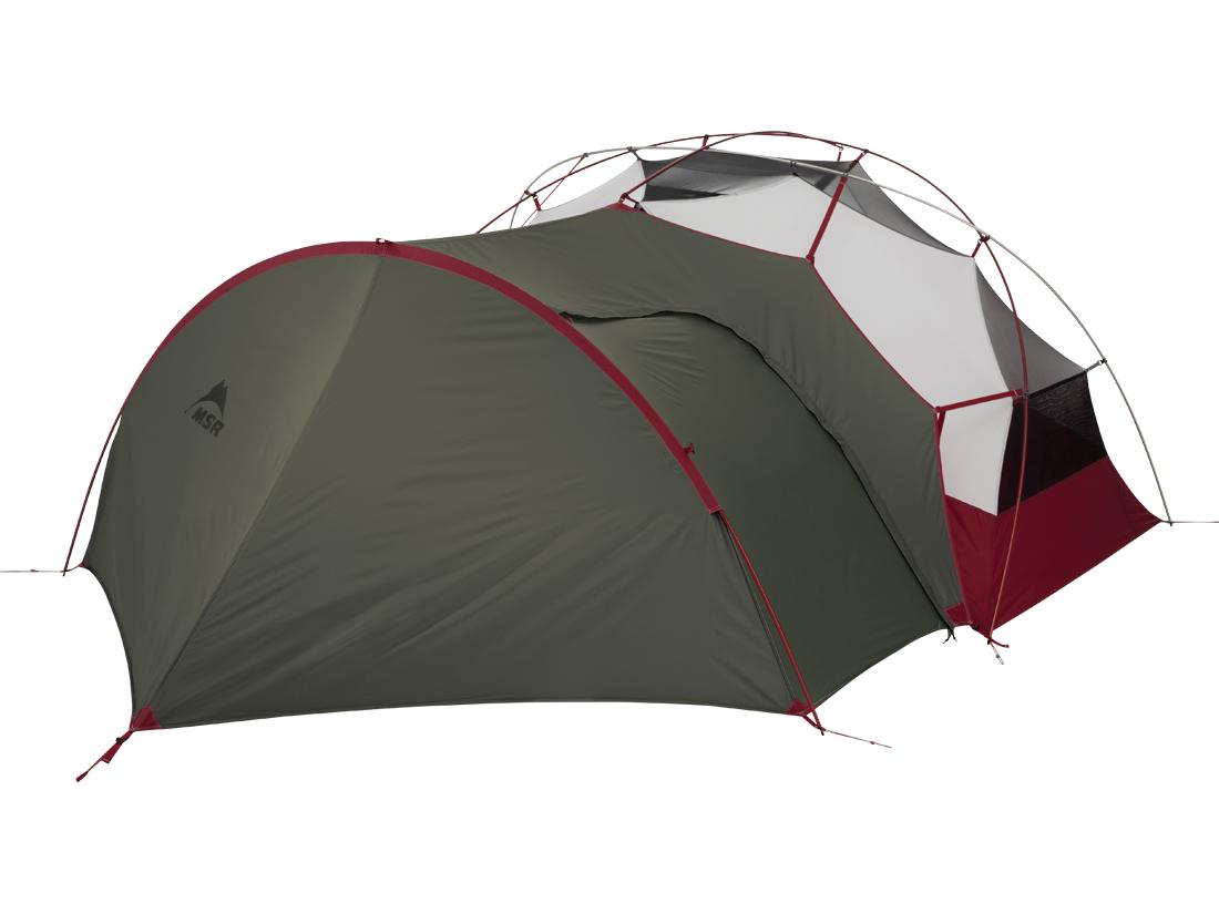 Download Alpine Design Tent Manual
