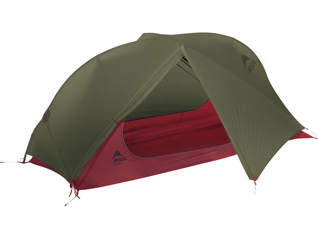 sc 1 st  MSR & MSR® FreeLite™ 1 Lightweight Backpacking Solo Tent | MSR Gear