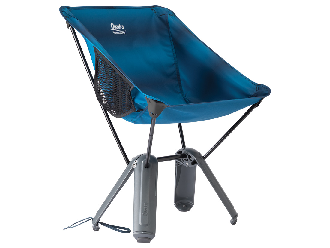 Quadra™ Chair | Camping Chair, Camp Seating, Camp Furniture| Therm-a