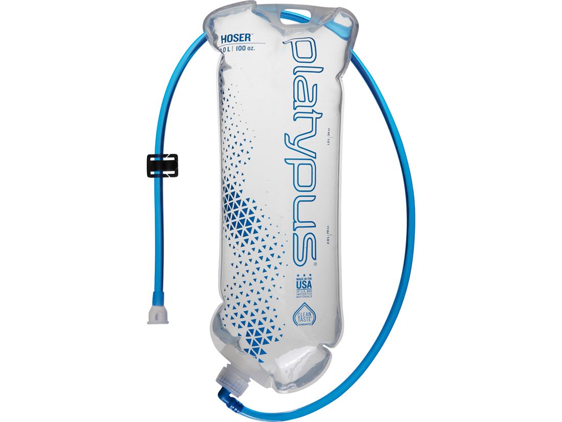 fc2505442ca6 Hoser™ – Ultralight Taste-Free Hydration Reservoir