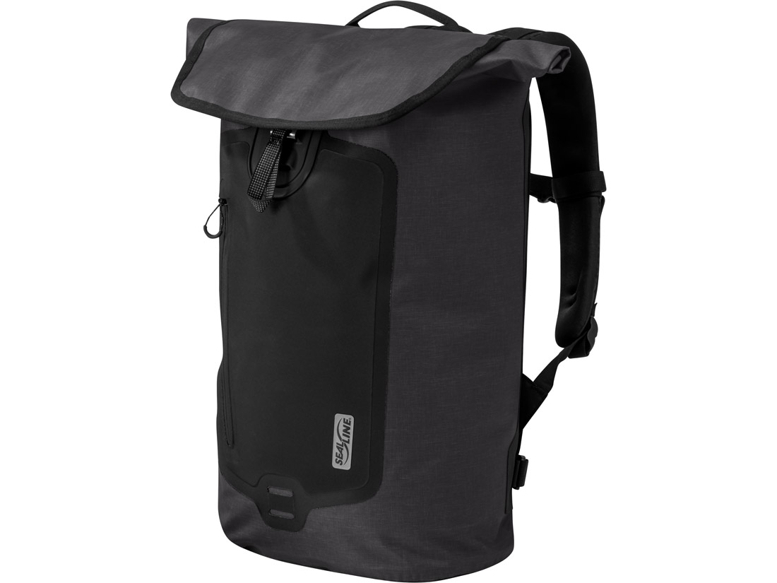 Urban™ Dry Daypack. UPDATED  Fully waterproof 26L pack built for comfort  while commuting. 6a2419a909