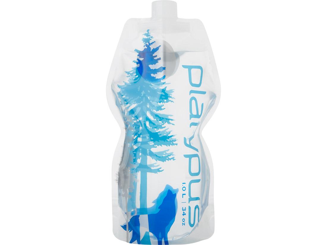 SoftBottle™ – Versatile Flexible Water Bottle | Platypus