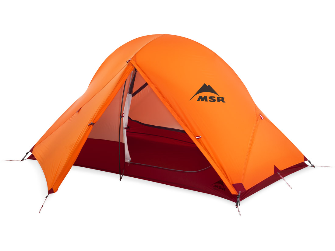 Loading.  sc 1 st  MSR & MSR® Access™ 2 Two-Person Four-Season Ski Touring Tent