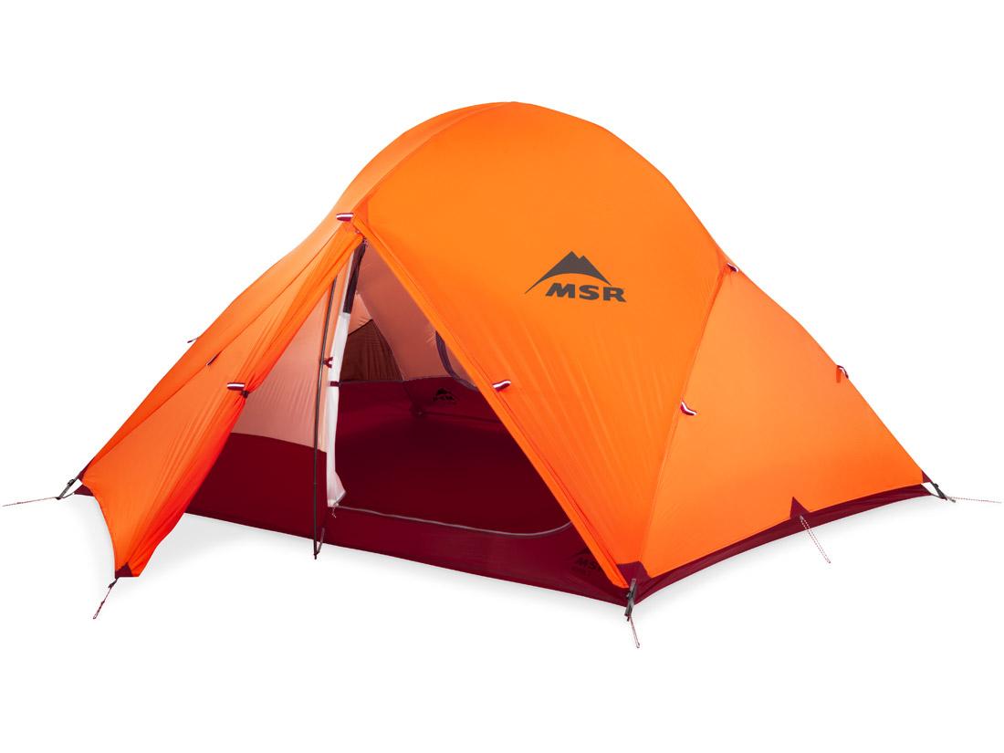 Loading.  sc 1 st  MSR & MSR® Access™ 3 Three-Person Four-Season Ski Touring Tent
