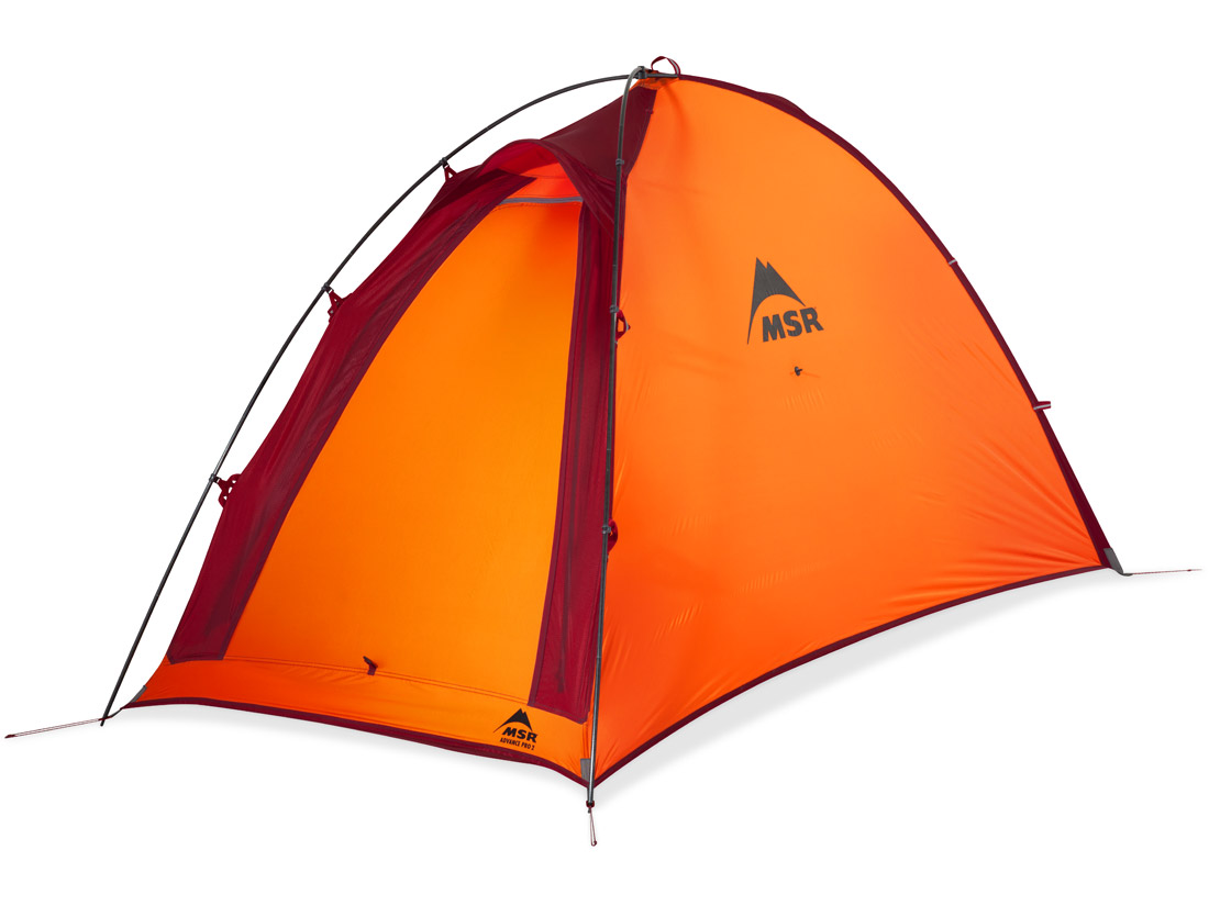 sc 1 st  MSR & MSR® Advance Pro™ 2 Ultralight 2-Person 4-Season Tent