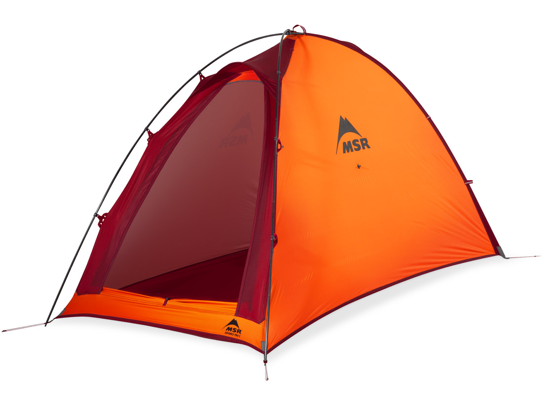 Advance Pro 2 Ultralight 2-Person, 4-Season Tent | MSR