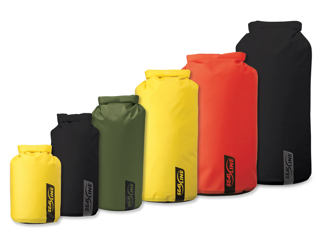 35a65eb5797a Baja™ Dry Bag – Classic Waterproof Bag for All-Around Use