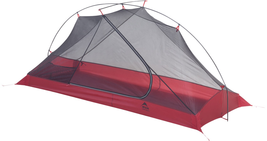 sc 1 st  MSR & MSR® Carbon Reflex™ 1 Solo Backpacking Ultralight Tent | MSR Gear