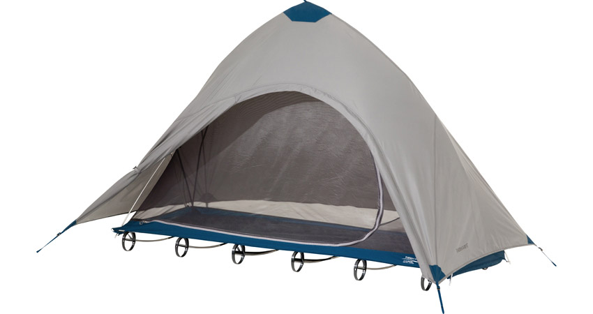 sc 1 st  Therm-a-Rest & Cot Tent | Lightweight Camping Cot Accessory | Therm-a-Rest®