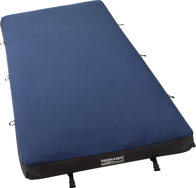Dreamtime Luxurious Self Inflating Camping Mattress Therm A Rest