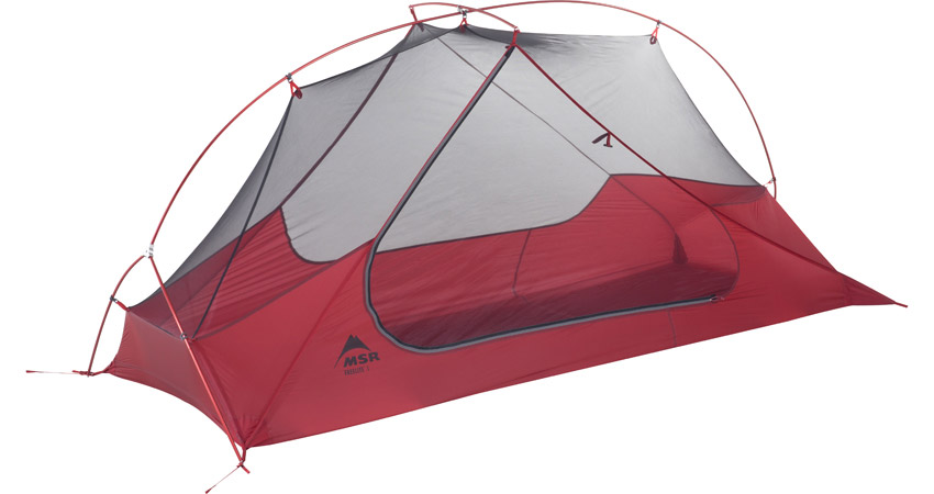 FreeLite 1 Ultralight Backpacking Tent. Loading.  sc 1 st  MSR & MSR® FreeLite™ 1 Lightweight Backpacking Solo Tent | MSR Gear