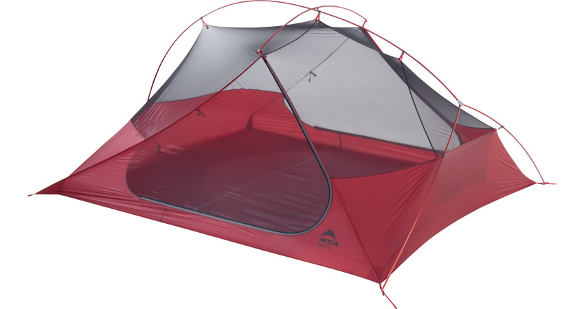 sc 1 st  MSR & MSR® FreeLite™ 3 Lightweight Backpacking 3 Person Tent | MSR Gear