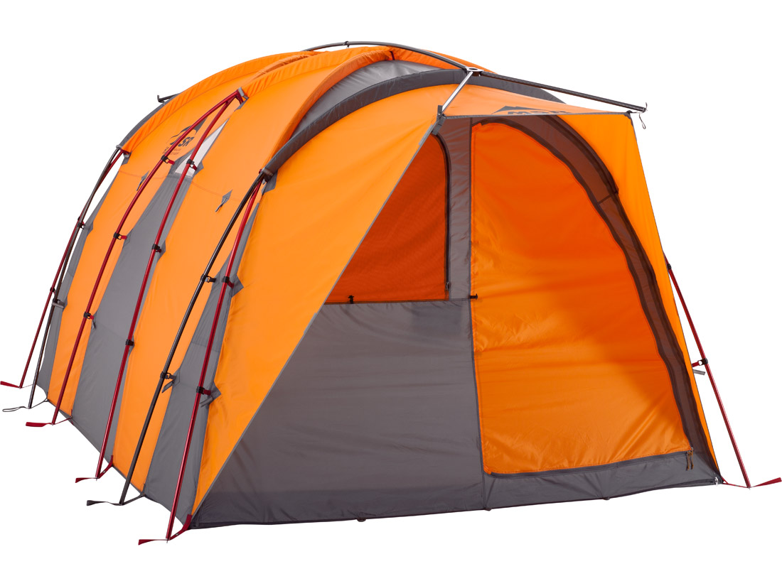 sc 1 st  MSR & MSR® H.U.B.™ 4-Season 10-Person Base Camp Tent