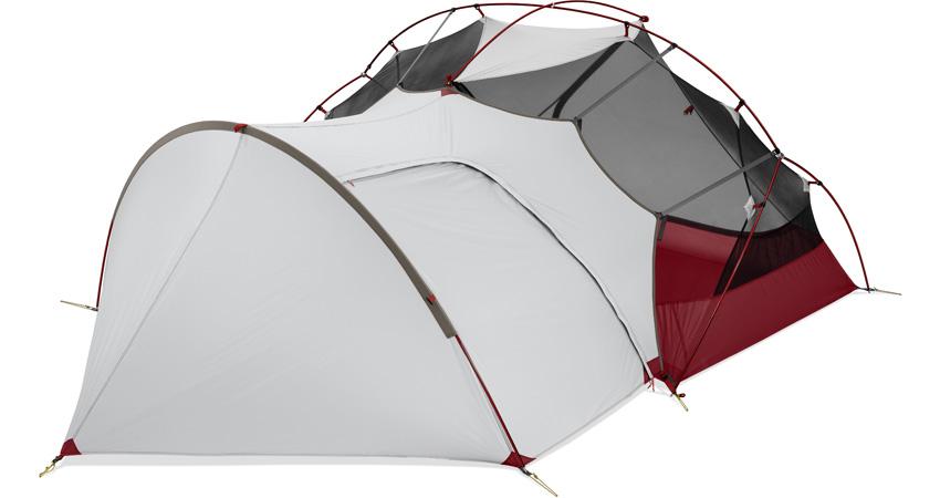 sc 1 st  MSR & MSR® Hubba™ Gear Shed Storage Shelter | MSR Gear