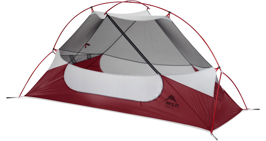 sc 1 st  MSR & MSR® Hubba™ NX Solo Backpacking Tent | MSR Gear