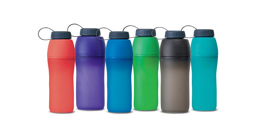 eaf2da489a Meta™ Bottle – Flexible, Packable Water Bottle | Platypus® Hydration