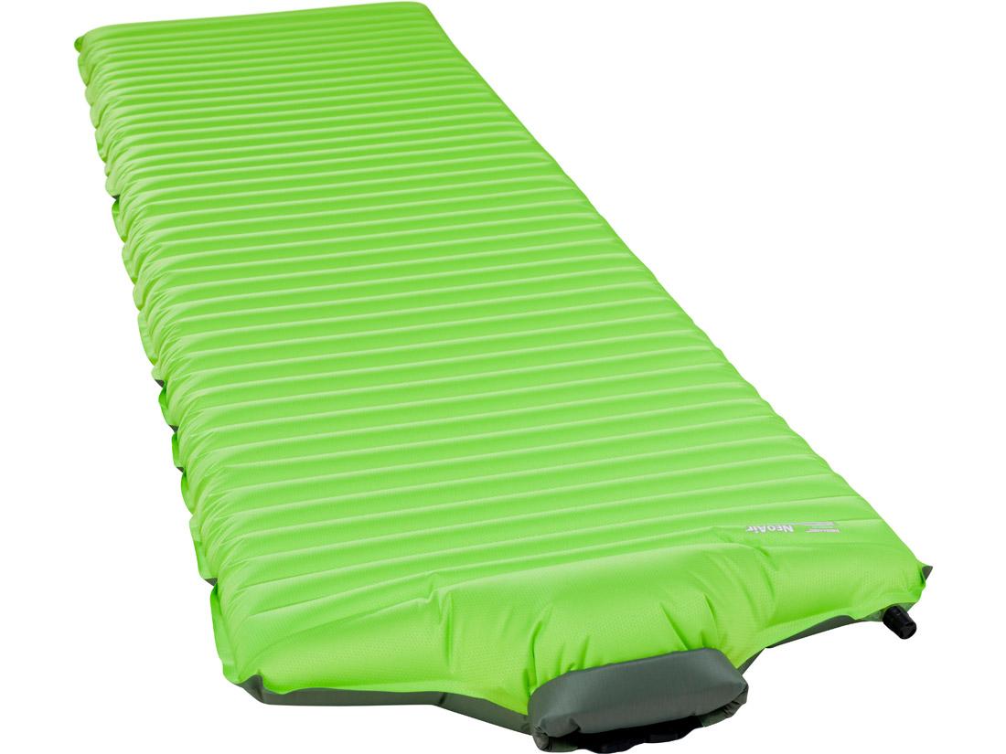Neoair All Season Sv Four Season Inflatable Camping Mattress