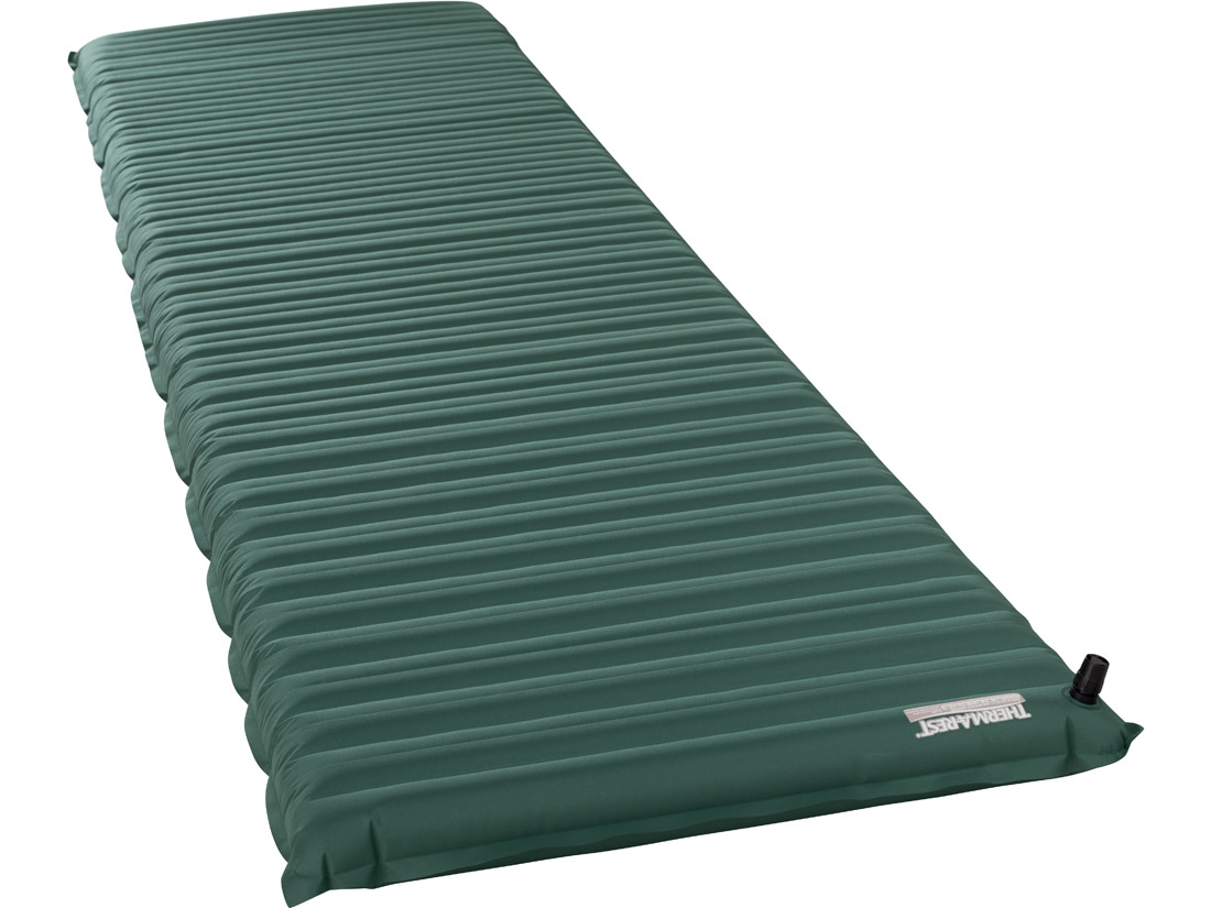 NeoAir® Voyager™ | Three-Season Insulated Air Mattress