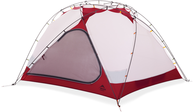 MSR® Stormking™ 5-Person, 4-Season Expedition Tent