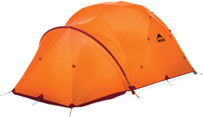 Loading.  sc 1 st  MSR & MSR® Stormking™ 5-Person 4-Season Expedition Tent