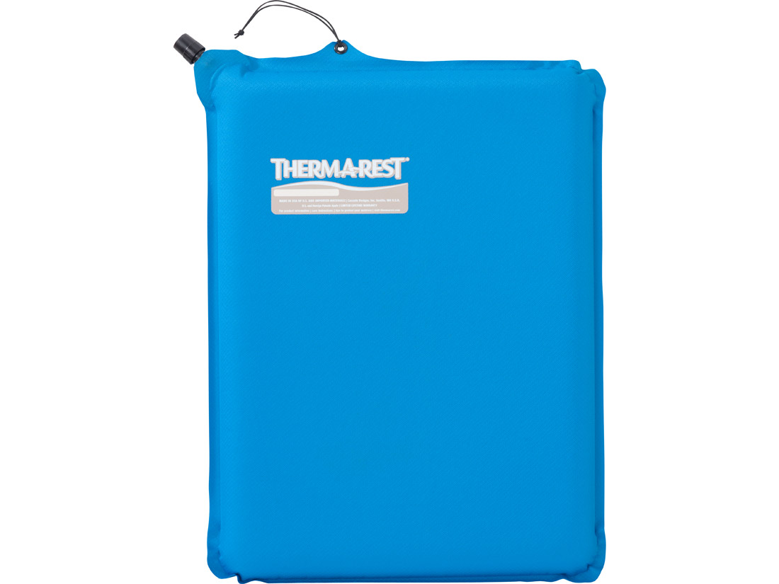 Therm A Rest Trail Seat Self Inflating Cushion