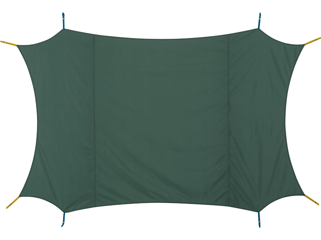 Tranquility™ 4 Footprint  sc 1 st  Therm-a-Rest & Tranquility™ 4 Footprint | Tent Footprint Accessory | Therm-a-Rest®