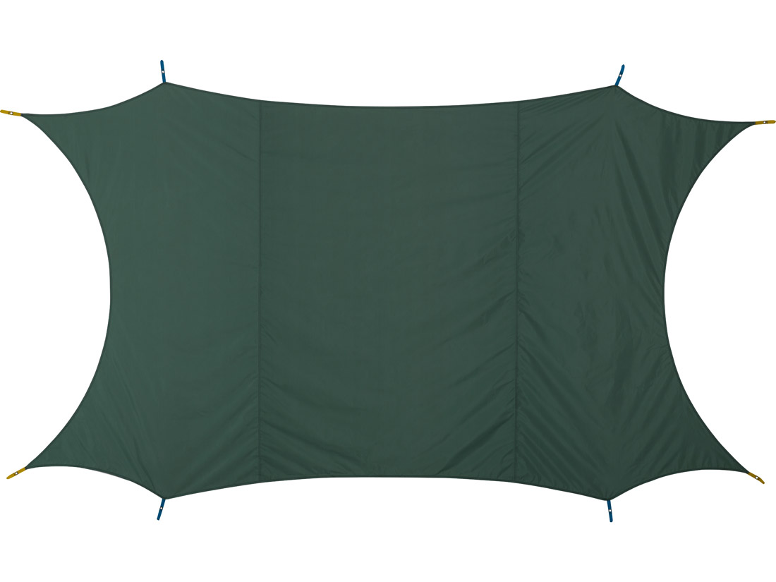 sc 1 st  Therm-a-Rest & Tranquility™ 6 Footprint | Tent Footprint Accessory | Therm-a-Rest®