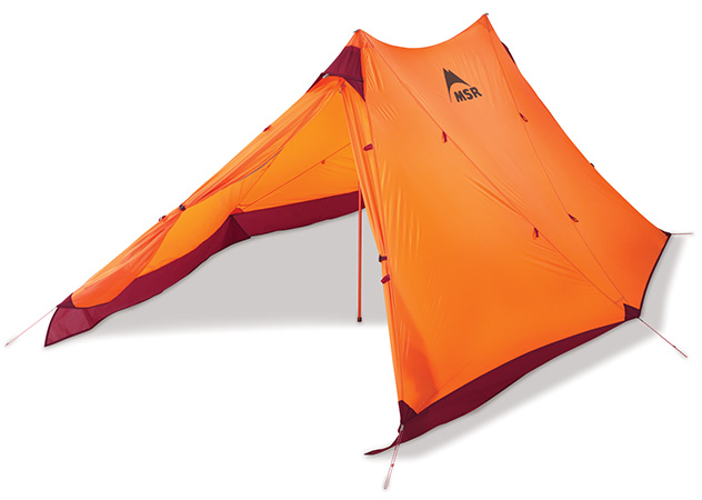 Loading.  sc 1 st  MSR & MSR® Twin Sisters™ 2-Person 4-Season Tarp Shelter | MSR Gear