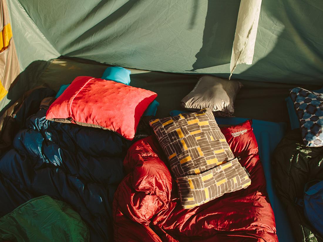 Therm-a-Rest® Compressible Pillow™ 426e436a1