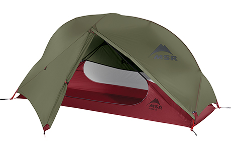 Hubba NX Solo Backpacking Tent