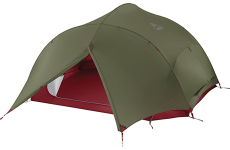 Papa Hubba NX 4-Person Backpacking Tent