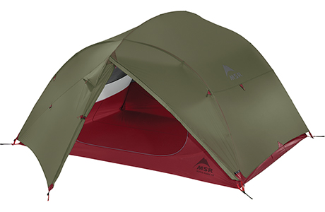 Mutha Hubba NX 3-Person Backpacking Tent