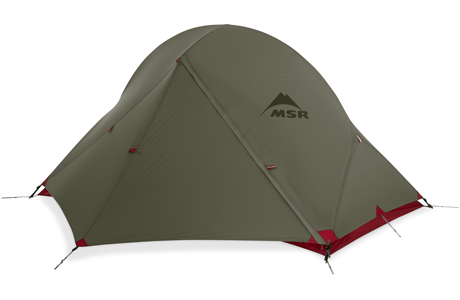 Access 2 Two-Person, Four-Season Ski Touring Tent