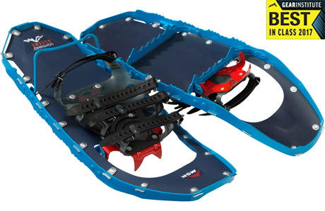 Lightning<sup>&trade;</sup> Ascent Snowshoes image