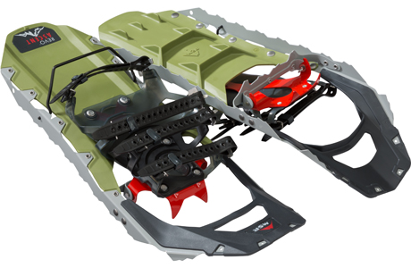 Revo Ascent Snowshoes