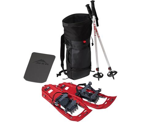 Evo™ Snowshoe Kit