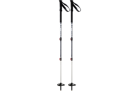 DynaLock™ Explore Backcountry Poles image